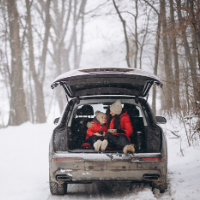 Is Your Vehicle Winter-Ready?