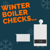 Winter Boiler Checks: How to prepare for winter